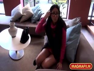 Magma film julia de lucia anal