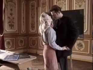 Lehrer smash schülerin