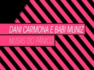 Babi muniz und dani carmona - making paparazzo - www.panicat.org
