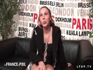 1er casting pornografie arschfick amatrice francaise blondine