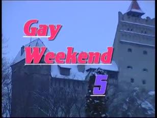 Homosexuelles wochenende 5