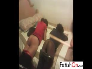 Fetishon - spanking peitscht seil sexy