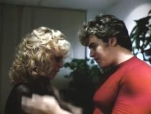 Kann nicht genug bekommen 1985 - fellatios und sperma fließt